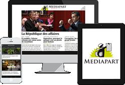 Abonnez-vous à Mediapart pour avoir accès au site sur ordniateur, tablette et mobile