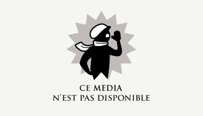 Média non disponible